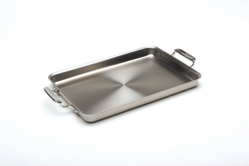 All Clad Ovenware 9-inch x 13-inch Shallow Baker