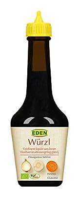 Eden Bio Würzl hefefrei Flüssigwürze (1 x 100 gr) von EDEN Reform GmbH auf Gewürze Shop