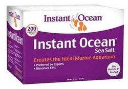 Instant Ocean - Sea Salt 200 gallon Bulk Box