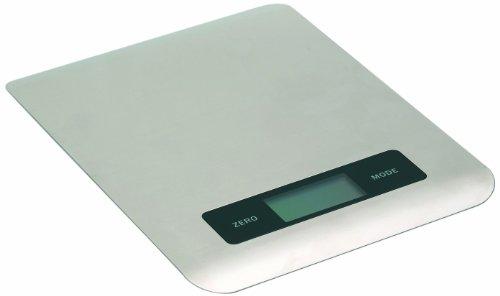 Préparation et Plaisir D2543 Balance Plate Thermomètre et Alarme