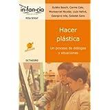 Hacer plástica: Un proceso de diálogos y situaciones (Temas de Infancia)