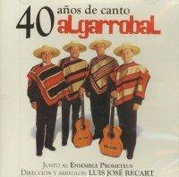 ENSEMBLE PROMETEUS - 4o Anos De Canto Algarrobal - Amazon.com Music