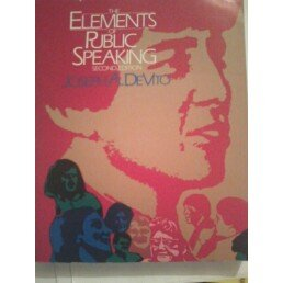 Elements of Public Speaking PDF