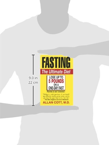 Fasting: The Ultimate Diet
