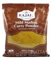 Rajah Mild Madras Curry Powder 1Kg from Rajah