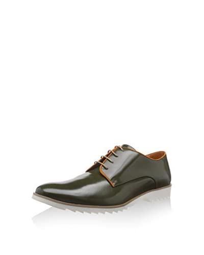 Hemsted & Sons Derby [Verde Scuro]