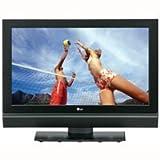 "LG 32LC2D - 32"" LCD TV - widescreen - 720p - HD ready - black, dark silver"