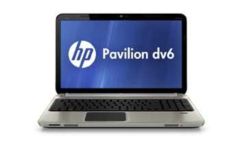 HP Pavilion dv6-6108us 15.6 Entertainment Notebook (AMD Quad-Pith A6-3400M Accelerated Processor, 4 GB RAM, 640 GB Hard Control, SuperMulti DVD Burner, Windows 7 Home Award 64-bit)