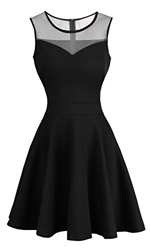 HARHAY-Womens-Lace-A-Line-Sleeveless-Cocktail-Evening-Party-Dress