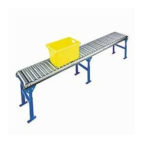 "1-3/8"" and 1.9"" Galvanized Steel Roller Conveyors - MEDIUM-DUTY–1.9"" ROLLER DIA. (WV-1582B)"