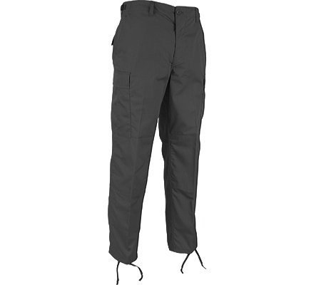 Genuine Gear BDU Trouser 60C/40P Cargo Pants