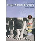 Ashtanga Yoga Short Forms DVDby David Swenson