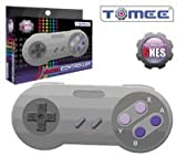 Book Cover For SNES Retro USB Super Nintendo Controller