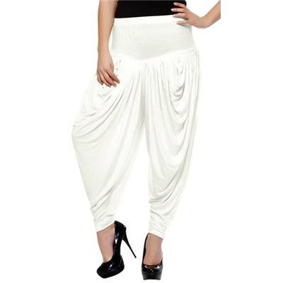 FASHION-By-The-BrandStand-Stylish-Dhoti-Pant-White