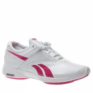ladies reebok easytone trainers