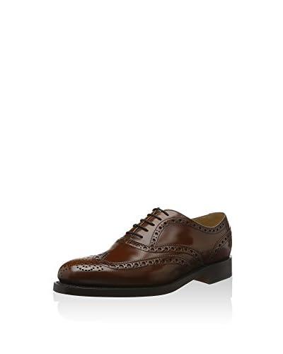 BARKER SHOES Zapatos Oxford Marrón