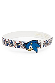 Autograph Sonic™ The Hedgehog Belt