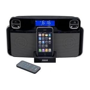 RC66i iPod