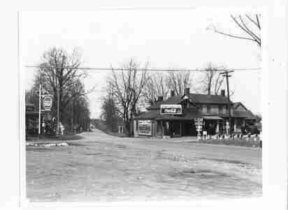 Photo of Vienna & Tyson's Corner Virginia c19