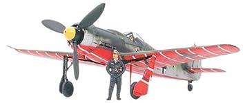 Tamiya - 61081 - Maquette - Focke Wulf FW190D-9 - Echelle 1:48