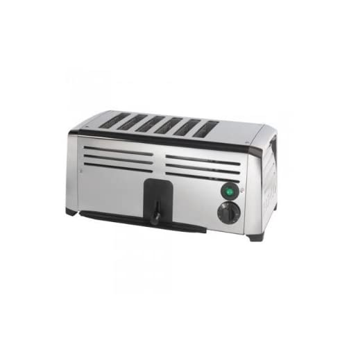 Discover 5 Toasters With 6 Slices