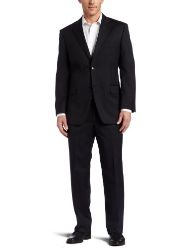Jones New York Men's Athletic-Fit Suit