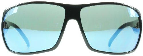Police 1717 z42b Police Aviator Sunglasses Lens Mirrored
