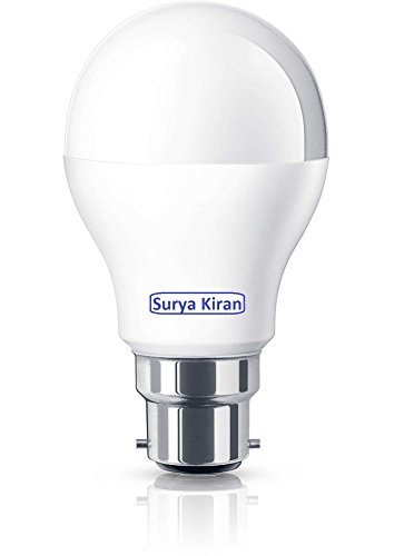 5W B22 Cool White LED Lumeno Bulb