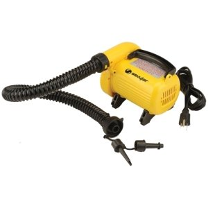 COLEMAN PUMP 120V 2.5 PSI W/HOSE C012 EOL / 2000003702 / (Coleman 120v Air Pump With Hose compare prices)
