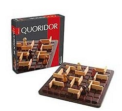 Quoridor Travel Edition