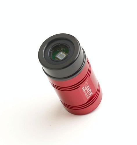 Atik 428Ex Monochrome Ccd Camera W/ Sony Icx674 Sensor Atk0096