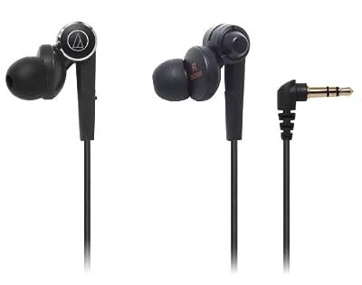 audio-technica インナーイヤーヘッドホン ATH-CKS90