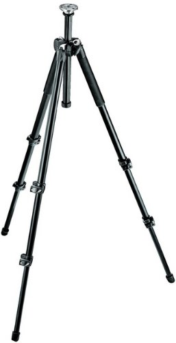 Manfrotto MT294A3 trepied pour appareil photo sans rotule/t