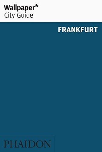 Wallpaper* City Guide Frankfurt