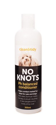 sharples-and-grant-clean-tidy-no-knots-dog-or-cat-conditioner-300ml