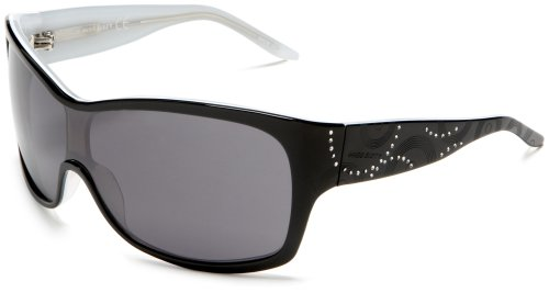 319caI2j9uL Miss Sixty Womens MX262SW Resin Sunglasses
