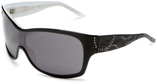 319caI2j9uL Miss Sixty Womens MX262SW Resin Sunglasses
