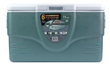 Coleman 6-Day 58 Qt. Ultimate Xtreme Cooler