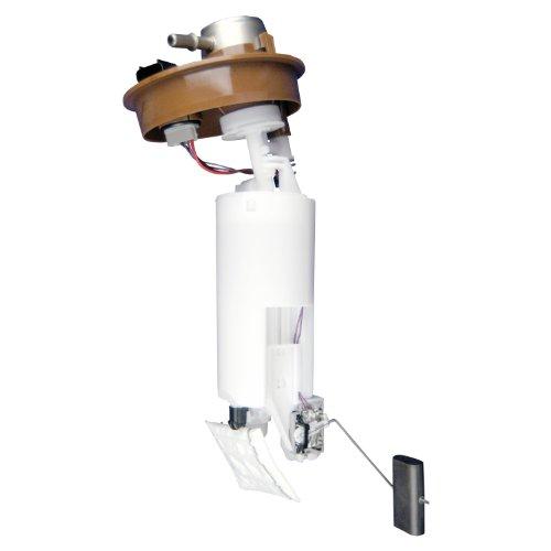 Bosch 67645 Original Equipment Replacement Electric Fuel Pump