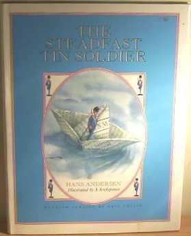The Steadfast Tin Soldier PDF