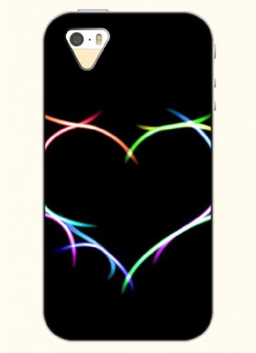 Oofit Phone Case Design With Love For Apple Iphone 4 4S 4G front-591977