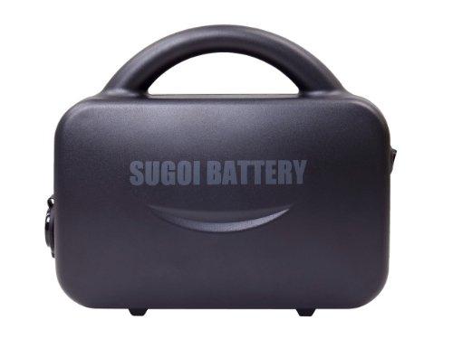 システムトークス スゴイバッテリー DX 【リチウムデラックスタイプ】 SGB-MDC300LP-DX