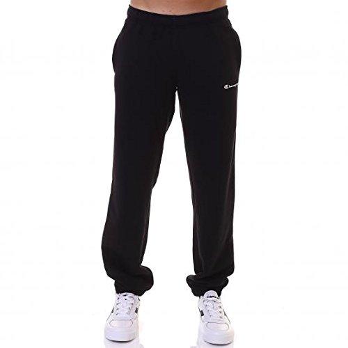 champion-jogging-elastic-cuff-black-grosse-xl-farbe-black