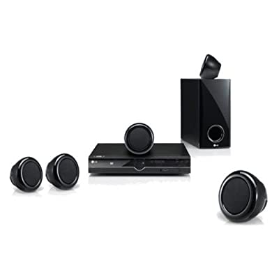 LG HT356SD Home Cinema baratos Cheap