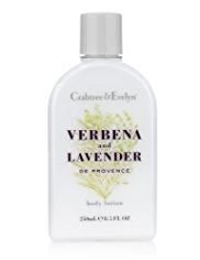 Crabtree & Evelyn® Verbena & Lavender Body Lotion 250ml