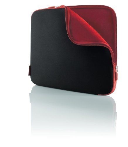 Belkin Neoprene Notebook Sleeve for 15.4-Inch Laptop (F8N048-BR)
