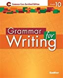 img - for Grammar for Writing: Common Core Enriched Edition: Grade 10 book / textbook / text book