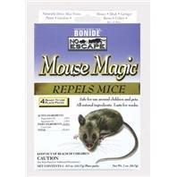 Bonide Products Mouse Magic 4Pk