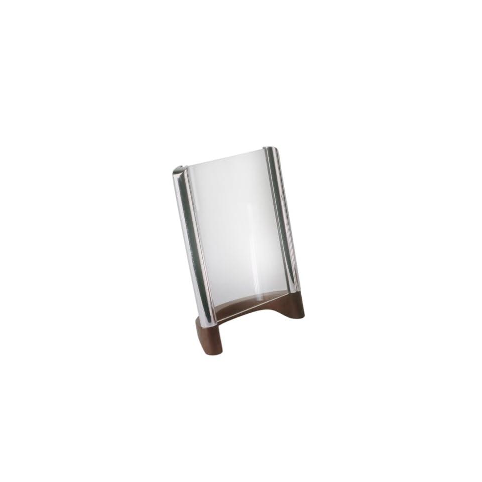 Nambé Sky 5 inch x 7 inch Vertical Frame