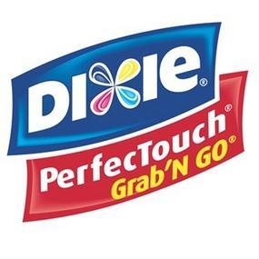 Dixie PerfecTouch Grab 'N Go Logo